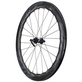 Zipp 454 NSW Disc Vorderrad Carbon Clincher Centerlock schwarz